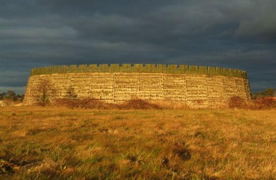 Festung Belgard