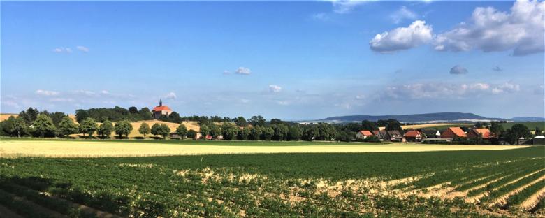 Village of Wittenburg