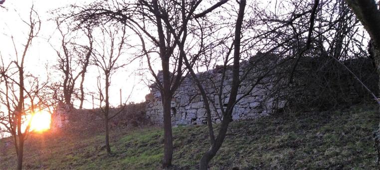 Wittenburg Monastery